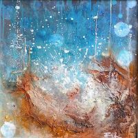 Katharina-Frei-Boos-Abstraktes-Natur-Diverse-Moderne-Expressionismus-Abstrakter-Expressionismus
