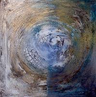 Katharina-Frei-Boos-Abstraktes-Abstraktes-Moderne-Expressionismus