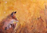 Katharina-Frei-Boos-Natur-Abstraktes-Moderne-Expressionismus