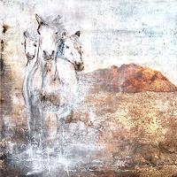 Katharina-Frei-Boos-Abstraktes-Tiere-Land-Moderne-Expressionismus