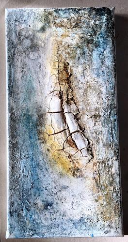 Katharina Frei-Boos, Seed of Life, Abstraktes, Abstrakte Kunst