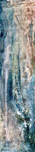 Katharina Frei-Boos, Seed of Life ll, Abstraktes, Abstrakte Kunst