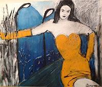 Gaby-Derungs-Diverses-Abstraktes-Moderne-Abstrakte-Kunst