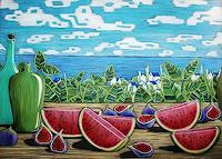 AlesyavonMeer-Stilleben-Pflanzen-Fruechte