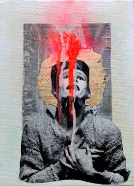 Kunst von Die Welt der Lumi Divinior by Gunilla Göttlicher