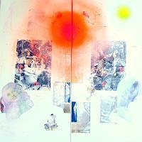 Die-Welt-der-Lumi-Divinior-by-Gunilla-Goettlicher-Bewegung-Weltraum-Gestirne-Moderne-Avantgarde-Surrealismus