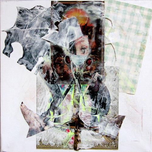 Die Welt der Lumi Divinior by Gunilla Göttlicher, Der Blick des Hasen, Glauben, Poesie, Surrealismus