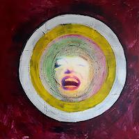 Elke-Arndt-Menschen-Frau-Moderne-Pop-Art