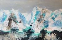 Maria und Wolfgang Liedermann, Grönland 2