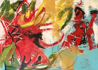 Maria-und-Wolfgang-Liedermann-Abstraktes-Moderne-Abstrakte-Kunst