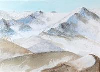 Maria-und-Wolfgang-Liedermann-Landschaft-Berge-Gegenwartskunst-Gegenwartskunst