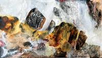 Maria-und-Wolfgang-Liedermann-Abstraktes-Natur-Gestein-Gegenwartskunst-Gegenwartskunst