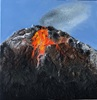 Maria und Wolfgang Liedermann, Vulkan 6