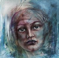 edeldith-Menschen-Gefuehle-Moderne-expressiver-Realismus