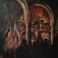 edeldith-Menschen-Architektur-Neuzeit-Realismus