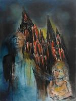 edeldith-Menschen-Gesellschaft-Moderne-expressiver-Realismus