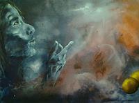 edeldith-Mythologie-Fantasie-Moderne-expressiver-Realismus