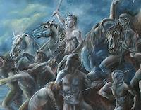 edeldith-Krieg-Menschen-Gruppe-Neuzeit-Renaissance