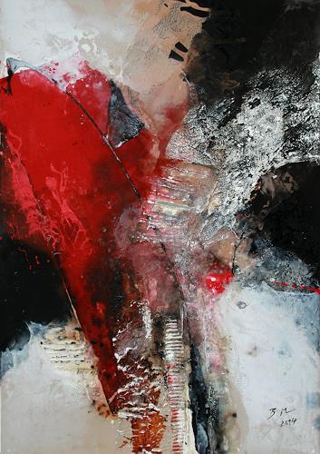 Bernadette Möllmann, Kraft, Abstraktes, Abstrakte Kunst, Abstrakter Expressionismus