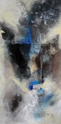 Bernadette Möllmann, chance, Abstraktes, Abstrakte Kunst