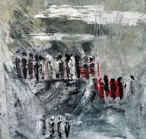Jo, Tafelberg, Abstraktes