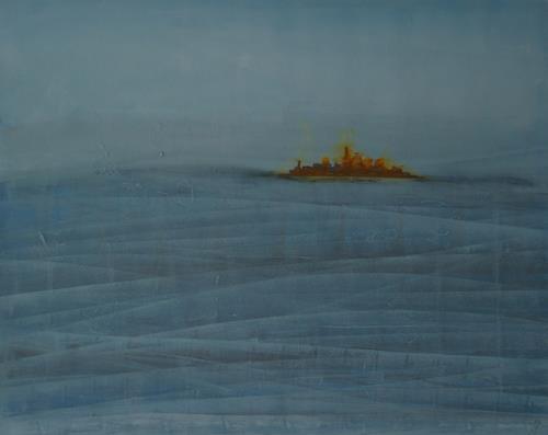 Jo, Alcatraz, Abstraktes