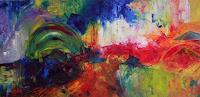 E.-Mrabet-Stilleben-Symbol-Moderne-Impressionismus