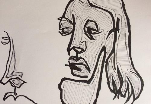 eugen lötscher, EVI, 18. märz 2016, Menschen, Menschen, Gegenwartskunst