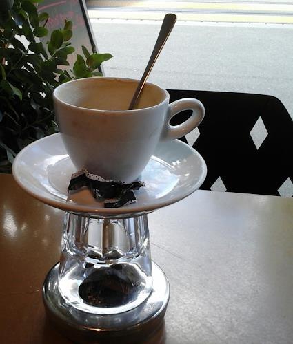 eugen lötscher, kaffeepagode, Architektur, Märchen, Minimal Art