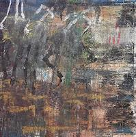 eugen-loetscher-Menschen-Diverse-Landschaften-Moderne-Expressionismus-Abstrakter-Expressionismus