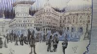 eugen-loetscher-Menschen-Diverse-Bauten-Gegenwartskunst-Gegenwartskunst