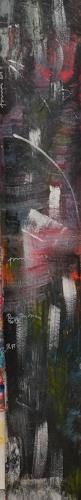 Remo Passeri, Versuch, Abstraktes, Abstrakte Kunst