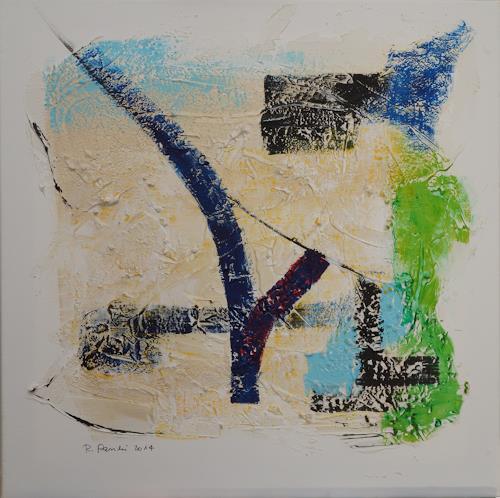 Remo Passeri, vorwärts, Abstraktes, Abstrakte Kunst