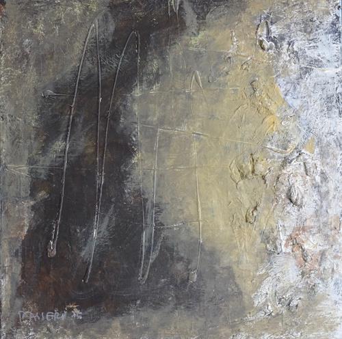 Remo Passeri, Colore 6, Abstraktes, Abstrakte Kunst