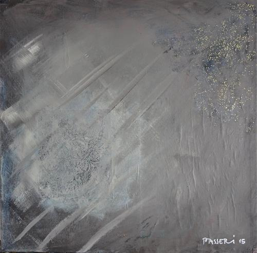 Remo Passeri, Colore 8, Abstraktes, Abstrakte Kunst