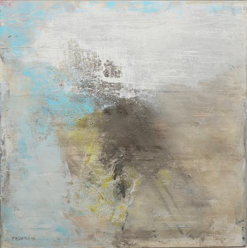 Remo Passeri, colore 10, Abstraktes, Abstrakte Kunst, Expressionismus
