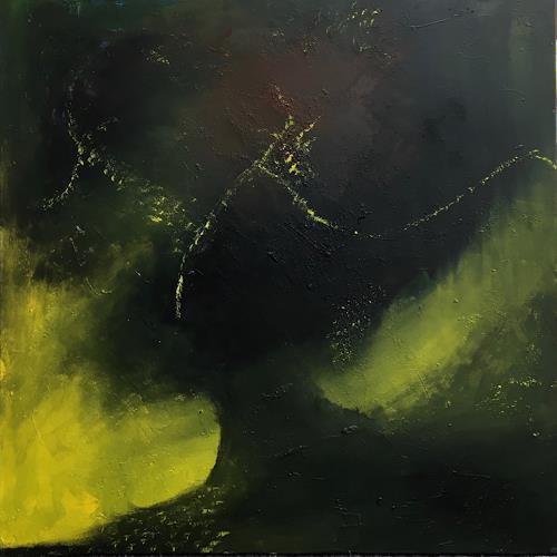 Remo Passeri, colore 33, Abstraktes, Abstrakte Kunst, Abstrakter Expressionismus
