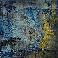 Remo Passeri, blue yellow 01