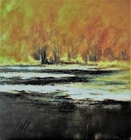 Roger Wolf, Wald-Impression I