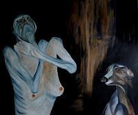 H. Rheinz, Angesichts der Dunkelheit
