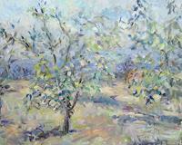 Barbara-Schauss-1-Landschaft-Sommer-Moderne-Impressionismus-Postimpressionismus