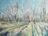 Barbara-Schauss-1-Landschaft-Fruehling-Moderne-Impressionismus