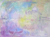 Barbara-Schauss-1-Diverses-Landschaft-Moderne-Impressionismus
