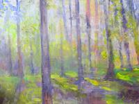 Barbara-Schauss-1-Natur-Natur-Wald-Moderne-Impressionismus