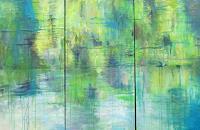 Barbara-Schauss-1-Natur-Wasser-Diverse-Landschaften-Moderne-Impressionismus-Postimpressionismus