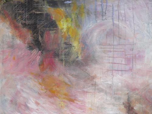 Barbara Schauß, I love Turner I, Abstraktes, Diverses, Abstrakte Kunst