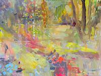 Barbara-Schauss-1-Natur-Pflanzen-Blumen-Moderne-Impressionismus