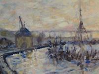 Barbara-Schauss-1-Diverse-Landschaften-Natur-Wasser-Moderne-Impressionismus-Postimpressionismus