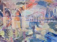 Barbara-Schauss-1-Architektur-Abstraktes-Gegenwartskunst-Gegenwartskunst