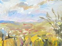 Barbara-Schauss-1-Landschaft-Natur-Moderne-Impressionismus-Postimpressionismus